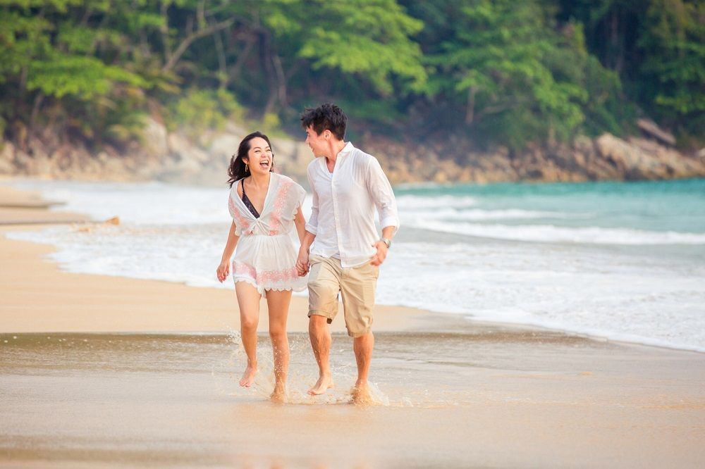7 Most Exotic Backdrops for Pre-Wedding Photoshoot in Andamans