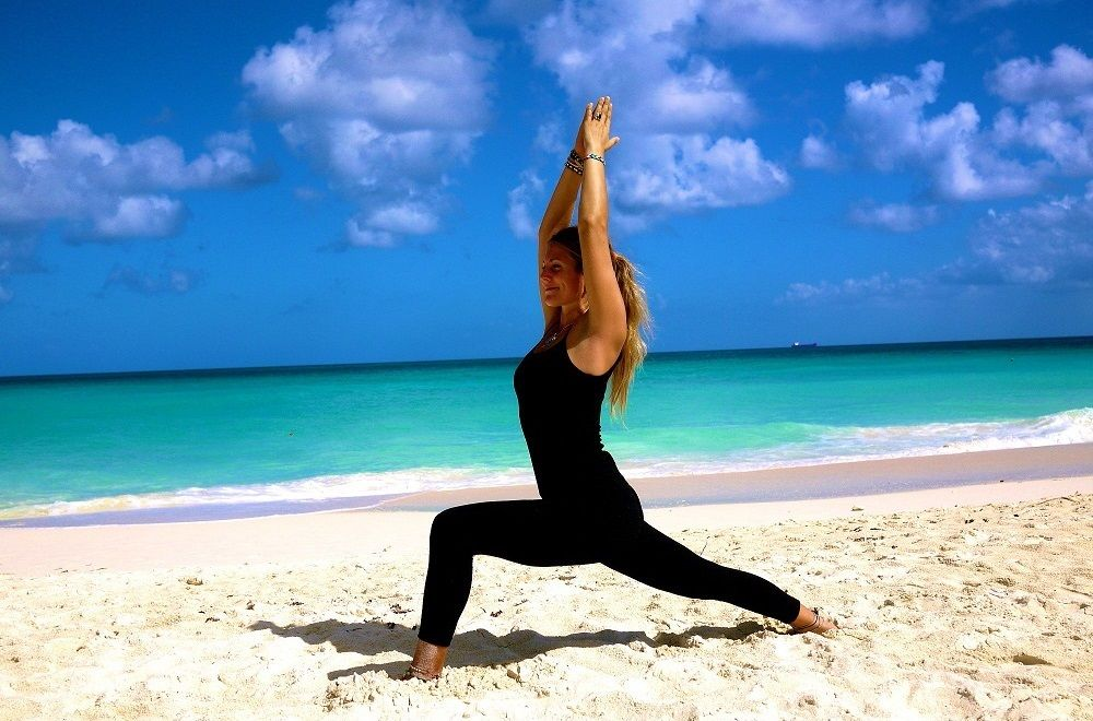 Yoga Retreats in Havelock Island